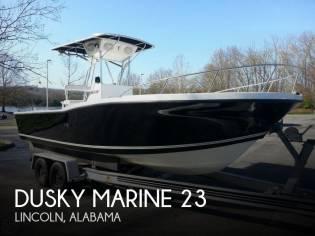 Dusky Marine 233