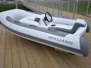 Williams Jet Tenders Minijet 280