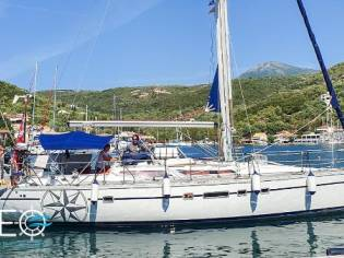 Jeanneau Voyage 12.50