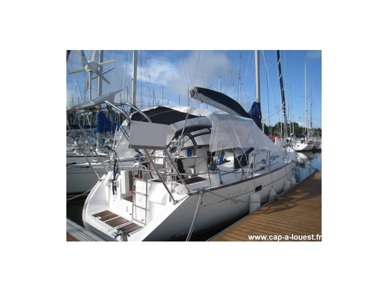 OCEANIS 423 CLIPPER EC43791
