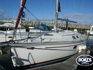 DUFOUR GIB SEA 33 EB45561