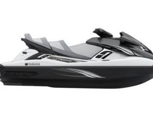 Yamaha WaveRunner FX SVHO Cruiser (Ride Brake