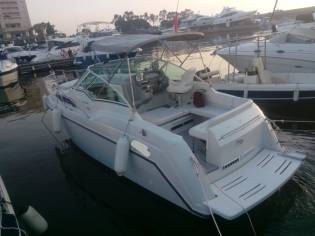 Carver Yachts 250 Express