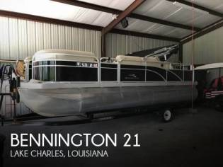 Bennington 22SSL