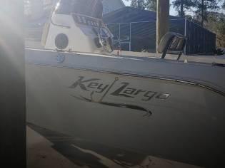 Key Largo 2000 CC