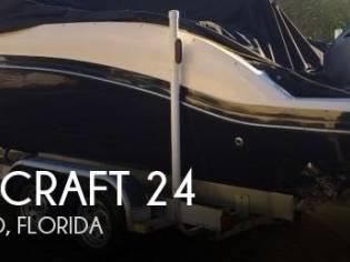 Starcraft SCX 240