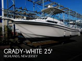 Grady-White Sailfish 254