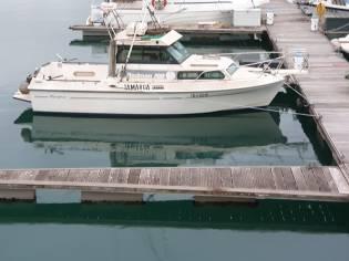 Rodman 700 Crucero