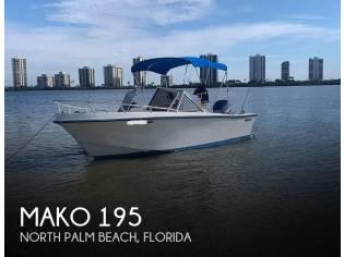 Mako 195
