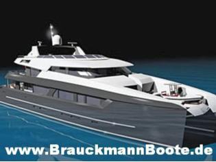 Sunreef Yachts 40m Sunreef Power Superyacht