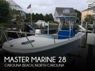 Master Marine Good-Go 28