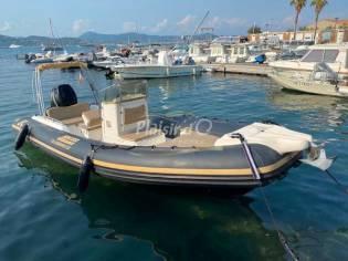 JokerBoat Clubman 22