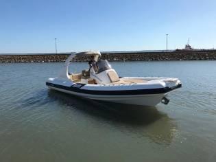Joker Boat Wide 750