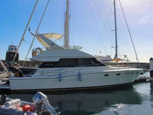 Uniesse Fly 48