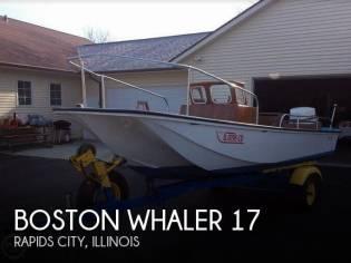 Boston Whaler 16 Eastport