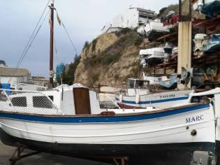 Menorquin Lepanto Mar Blau