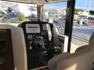 quicksilver 905 pilothouse