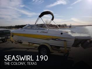 Seaswirl 190
