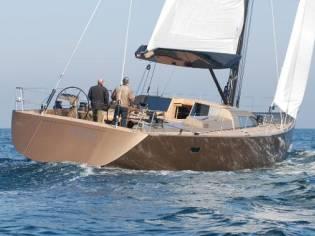 Felci Yachts 80' FC