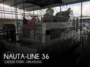 Nauta-line 36