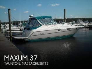 Maxum 3200