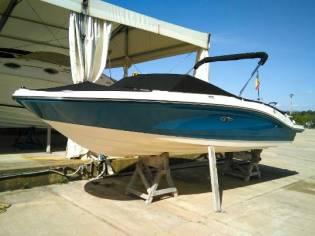 Sea Ray 21 SPXE