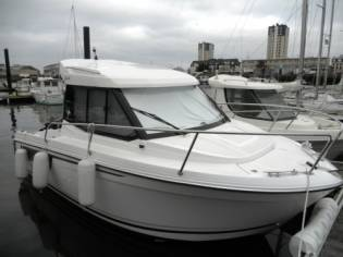 JEANNEAU MERRY FISHER 605 HB SV44740