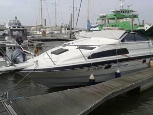 Bayliner 2655 Cierra SB
