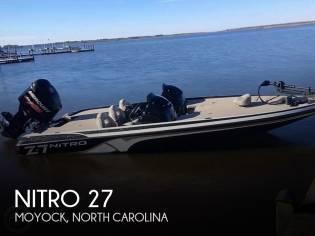 Nitro Z - 7