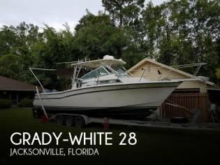 Grady-White 28 Marlin
