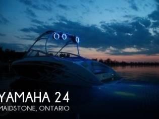 Yamaha AR 240 HO