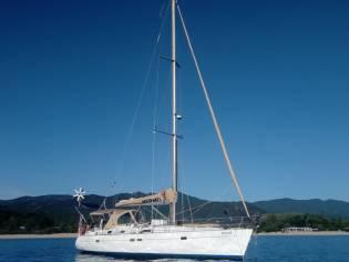 BENETTEAU OCEANIS 411 Clipper