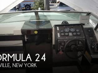 Formula 242 LS