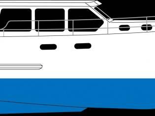 Brabant Kruiser Spaceline 1250 OK