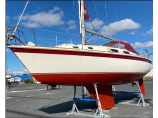 Westerly Marine Fulmar 32