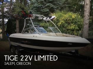 Tige 22V Limited