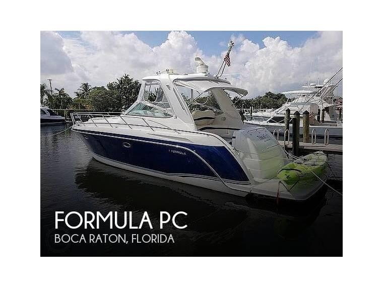 Formula 40 PC