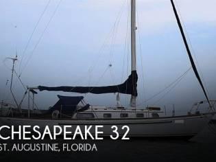 Chesapeake 32