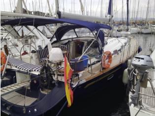 Bavaria 50 Cruiser ALEXABET
