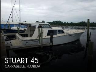 Stuart 45