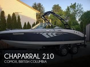 Chaparral 210