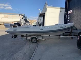 Arimar Sea - Pioneer 580