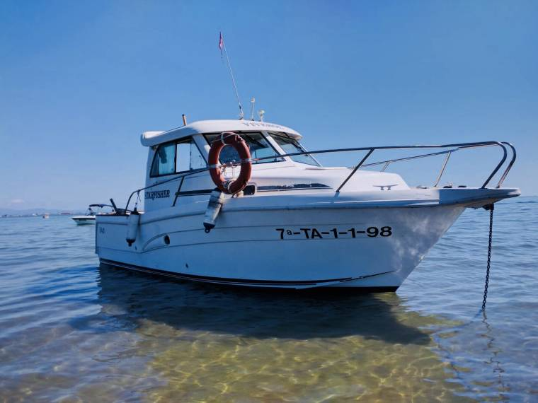 Star Fisher 840