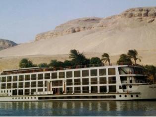 Cairo Marine Custom Built