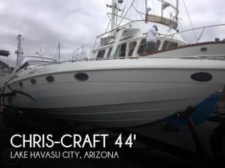 Chris-Craft 415 Stinger