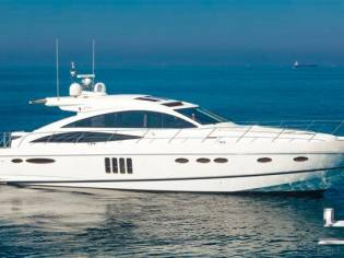 Princess Yachts Princess v 65