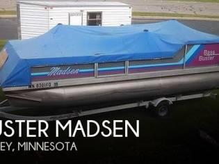 Madsen Bass Buster