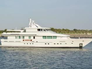 Custom Lowlands Yachts BV