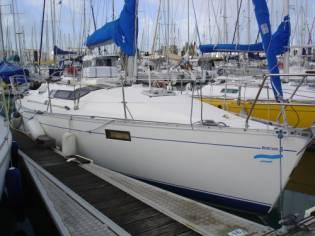 BENETEAU OCEANIS 320 PTE EB43750