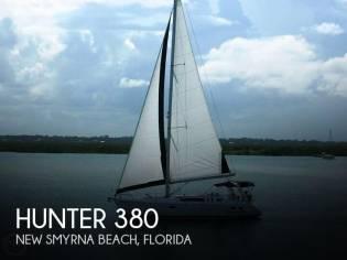 Hunter 380